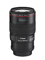 Canon EF 100 mm f/2.8L Macro IS USM