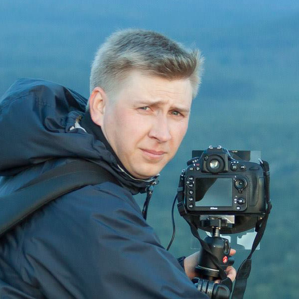 Вадим Балакин