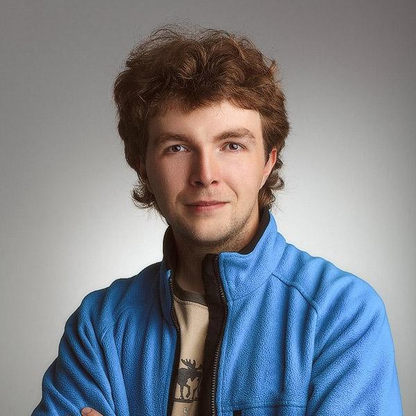 Даниил Коржонов
