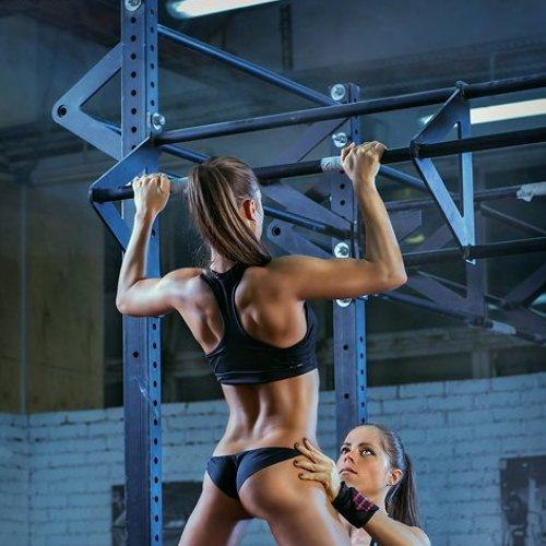 Фитнес ню