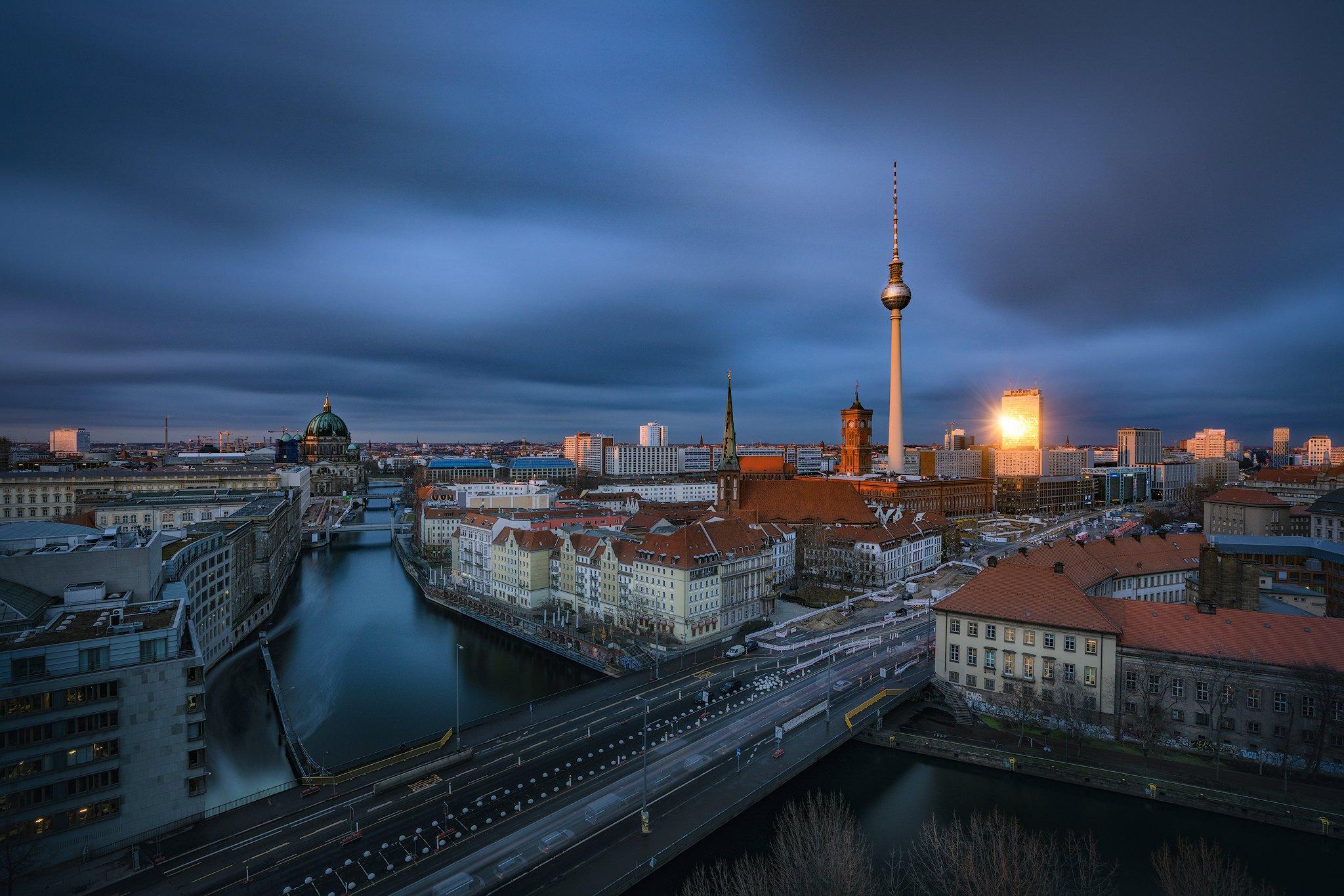 Berlin, Remo Daut