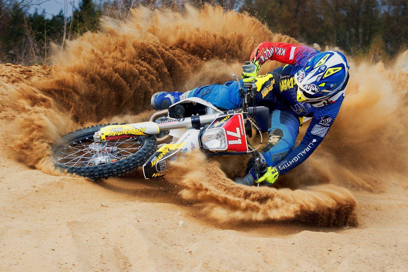 motocross cross adrenaline sport motorsport rider, Paweł  Bożek