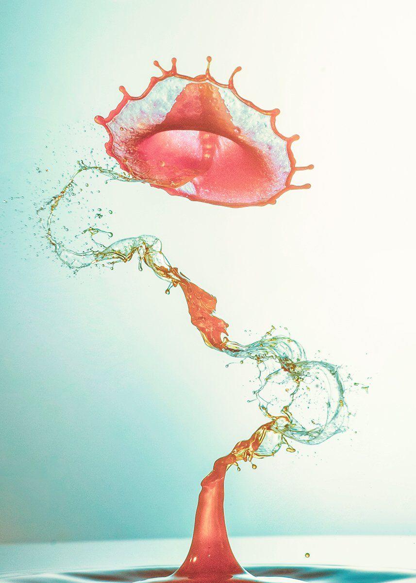 abstract,photography,windy,waterdrop,liquid,art, mustafa yagci