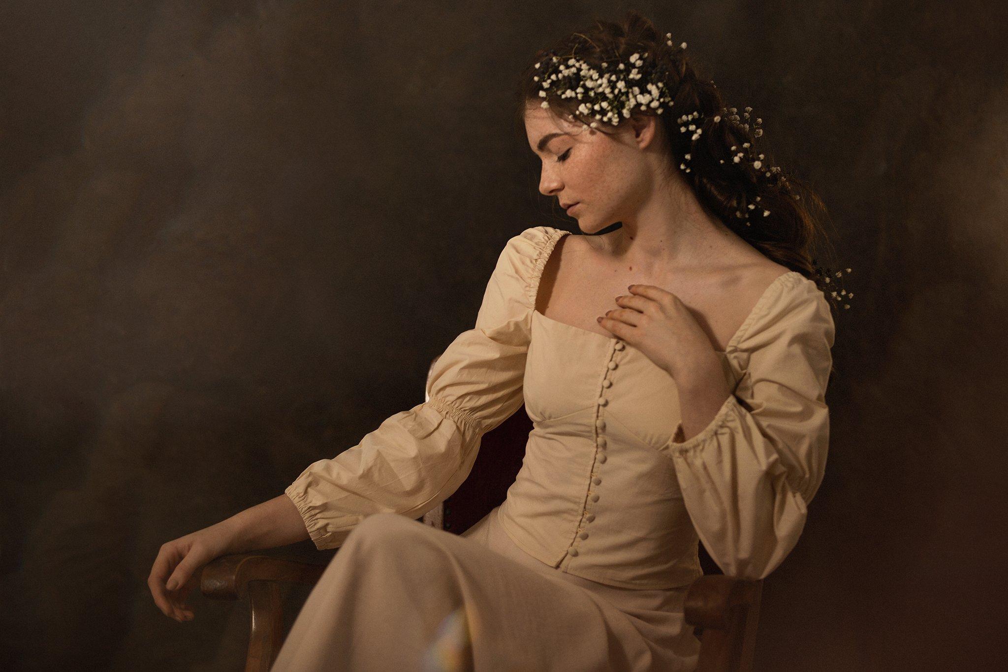 фото, девушка, портрет, photo, portrait, canon, Елена Daedra Алферова