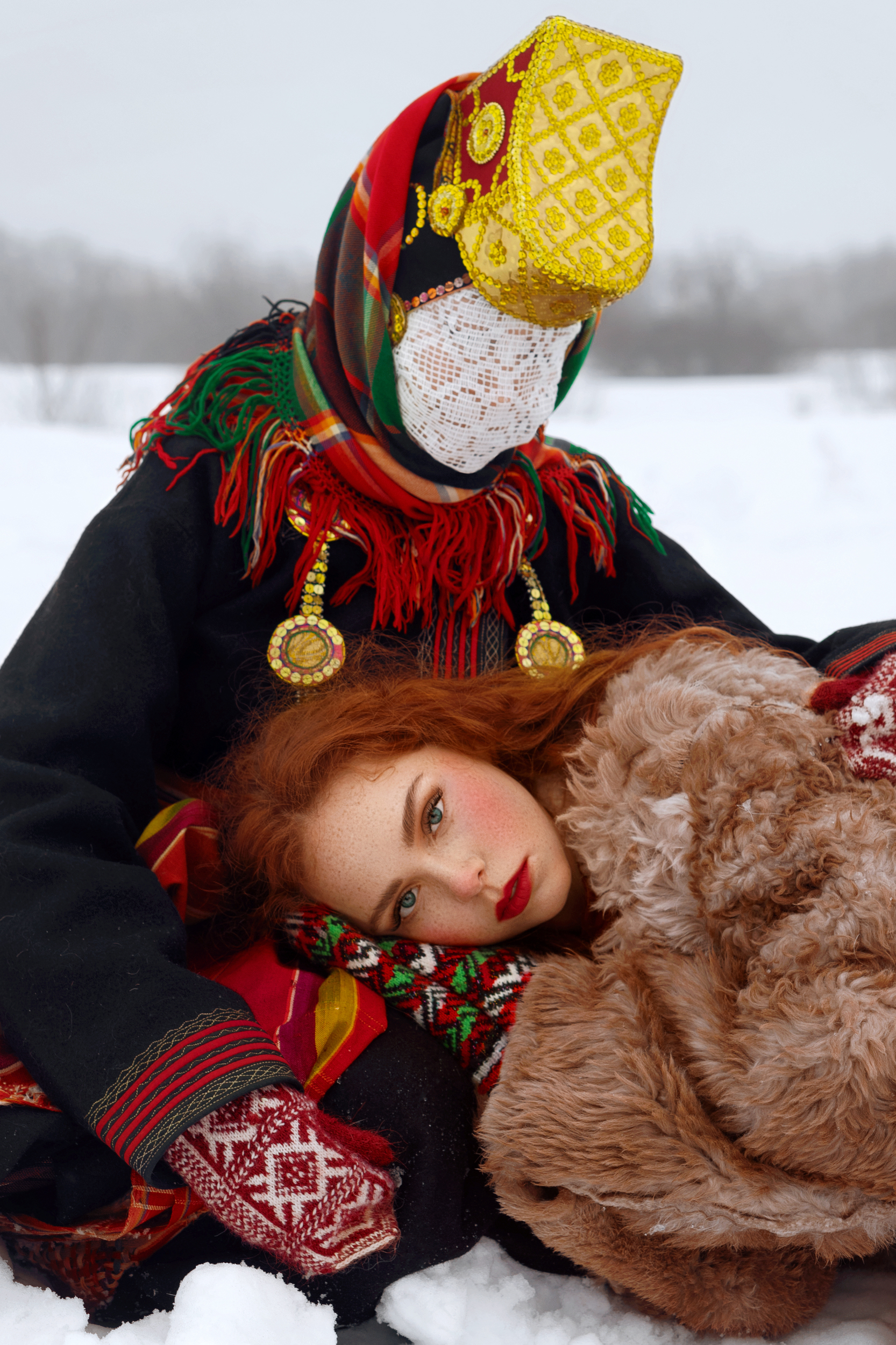 , Наташа Янкелевич