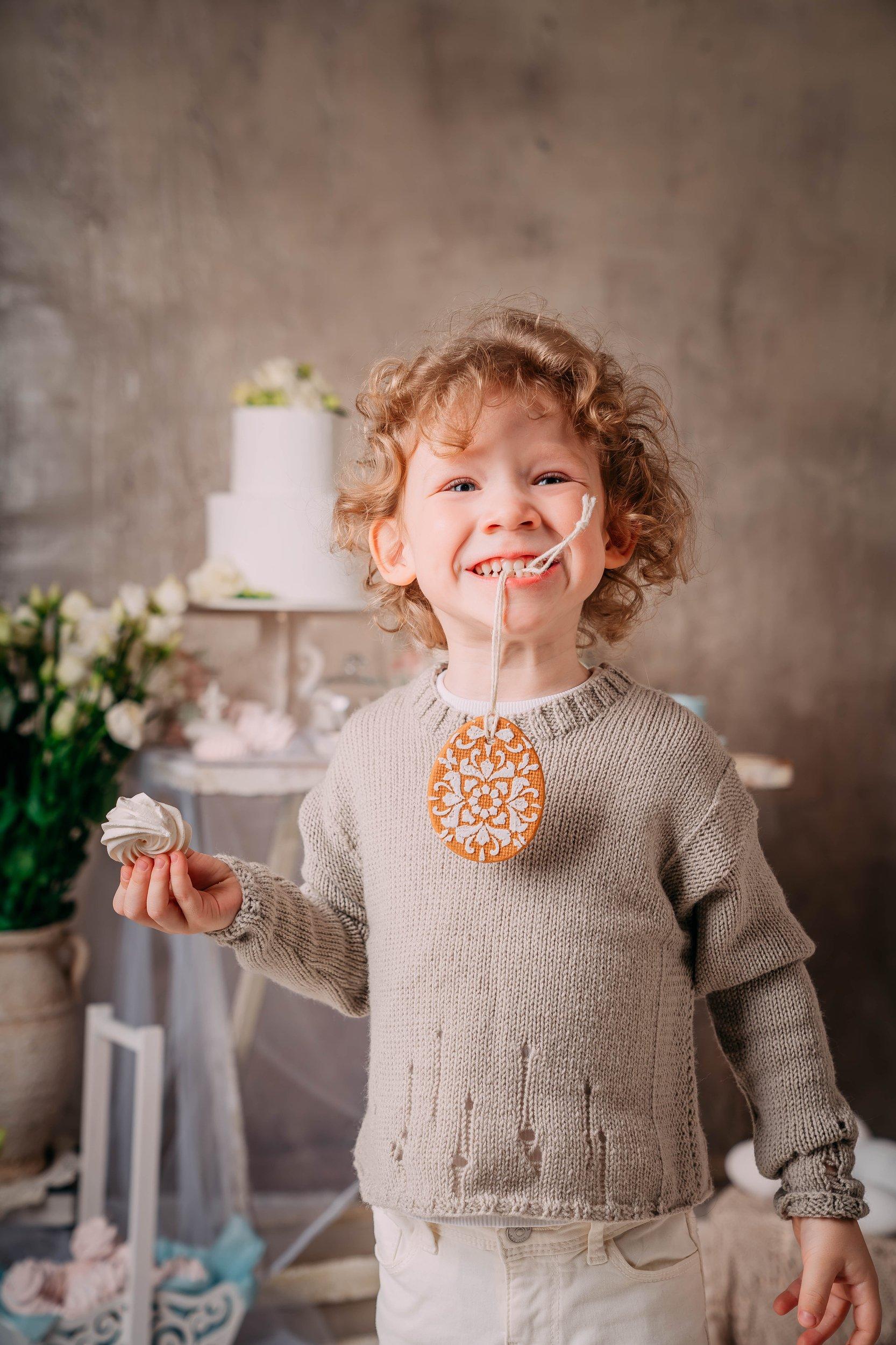 пасха портрет дети фотопроект , Юлия Кобзева