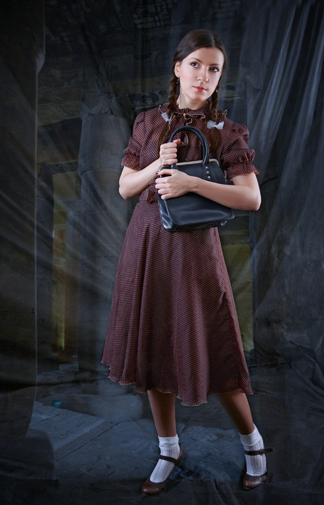 , Новикова Ольга