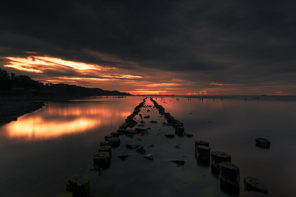 Гдиня, Гданьск, Балтийское Море, Польша, Michał Olech