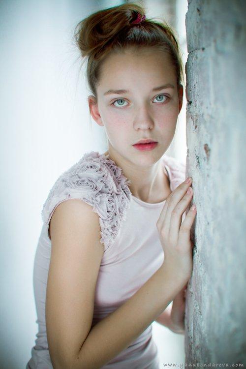 , Yana Bondareva