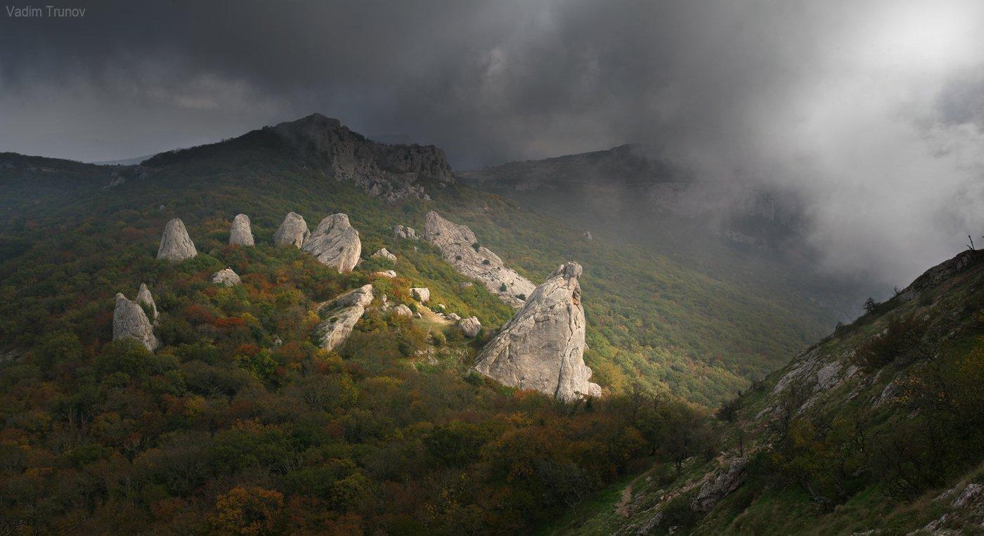 , Вадим Трунов