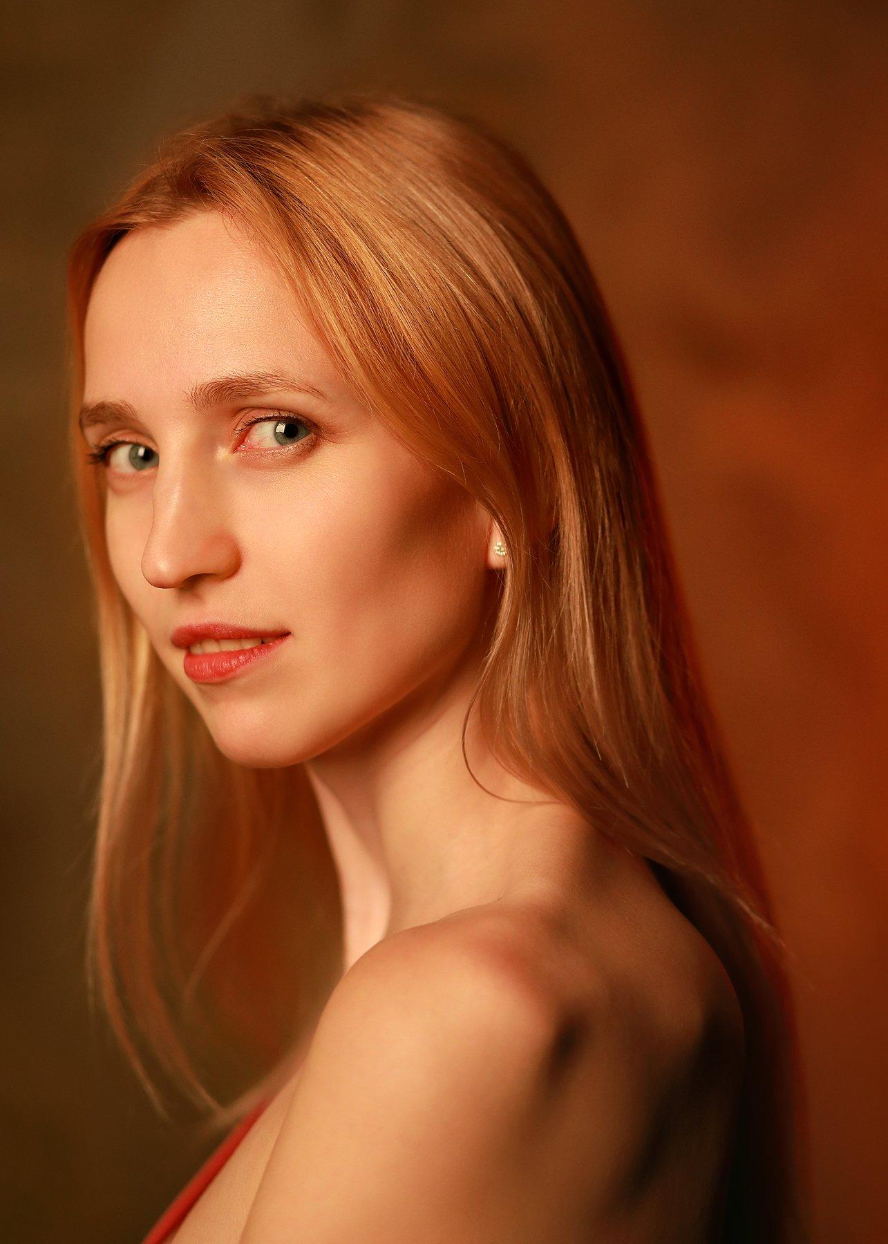 портрет, 85mm, Игорь Куприянов