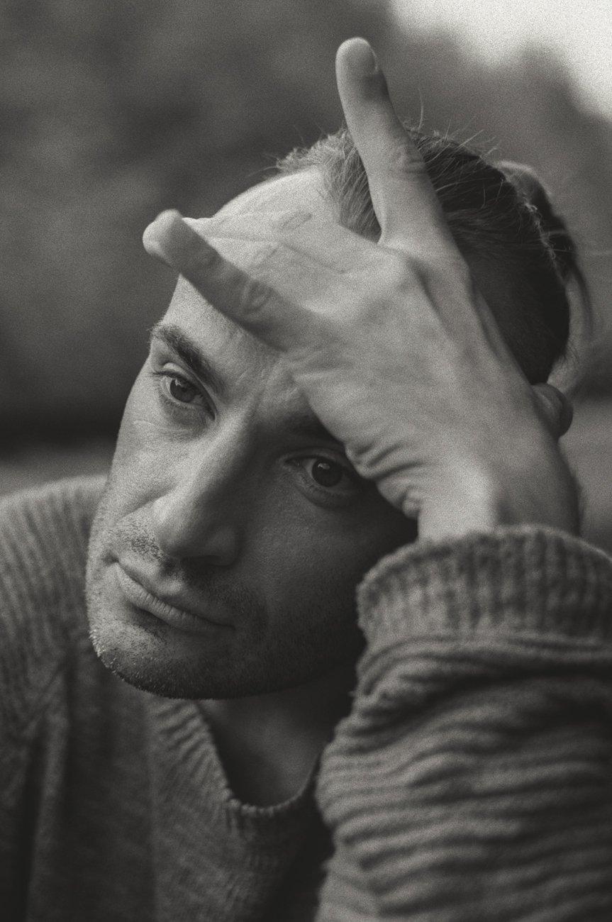 , Павел Симкин