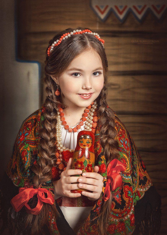 фото в образе, тематическое фото, русский стиль, баранки, Ольга Бурмистрова