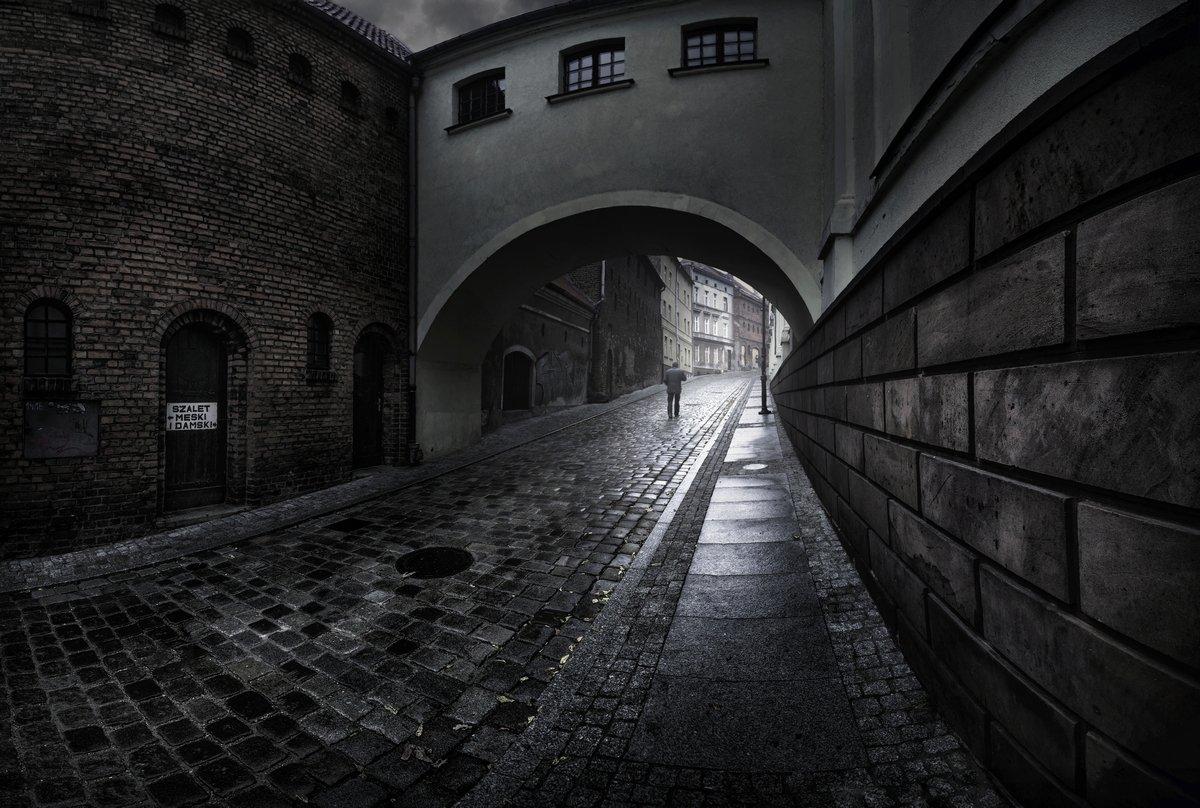 , Lukasz Derangowski