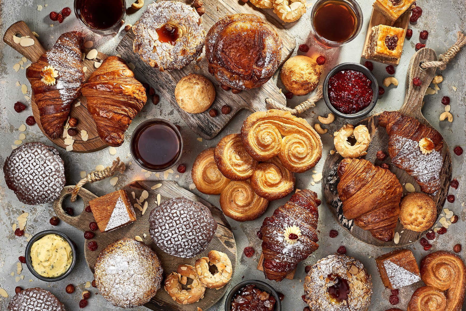 food, baking, Ukraine, Оксана Сибидло
