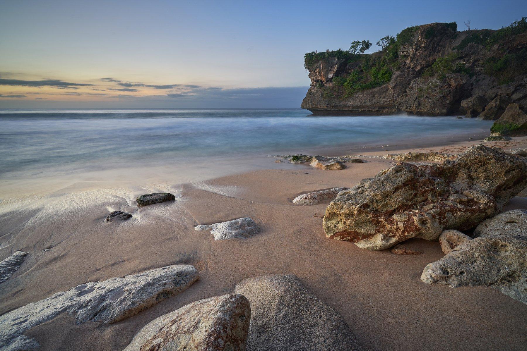 bali, balangan, indonesia, beach, landscape, Бурдов Александр