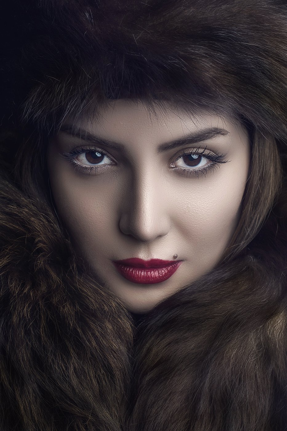 #portrait #girls #woman #eyes #look,  Mehrzad maghsoodian