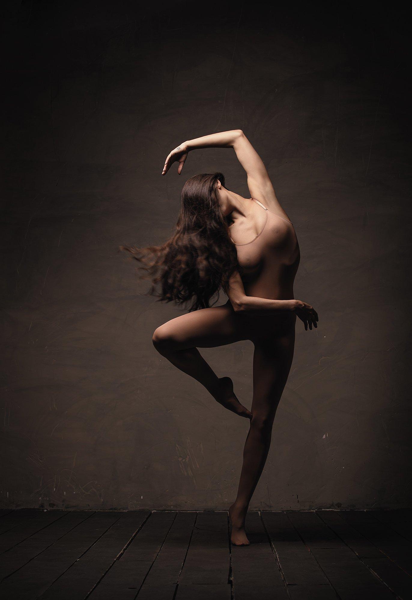 танец, Белоусов Сергей