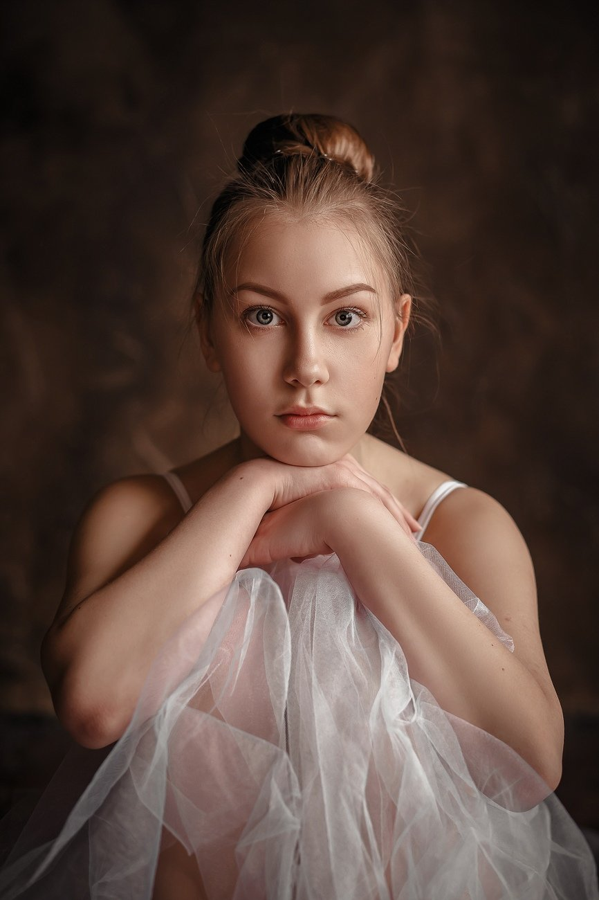 Балет, хореография, пачка, девушка, Бочарникова Надежда