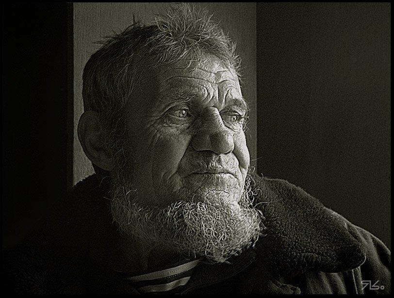 морской волк, мореман, моряк,, Янситов Константин (старший)