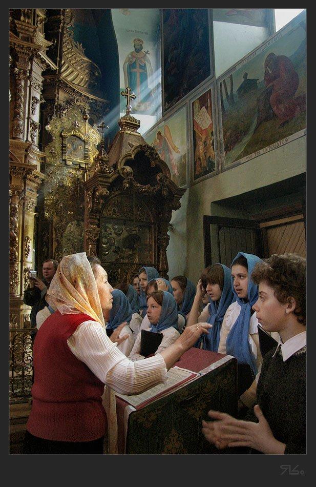 храм святой живоначальной троицы в селе арефьево, Янситов Константин (старший)
