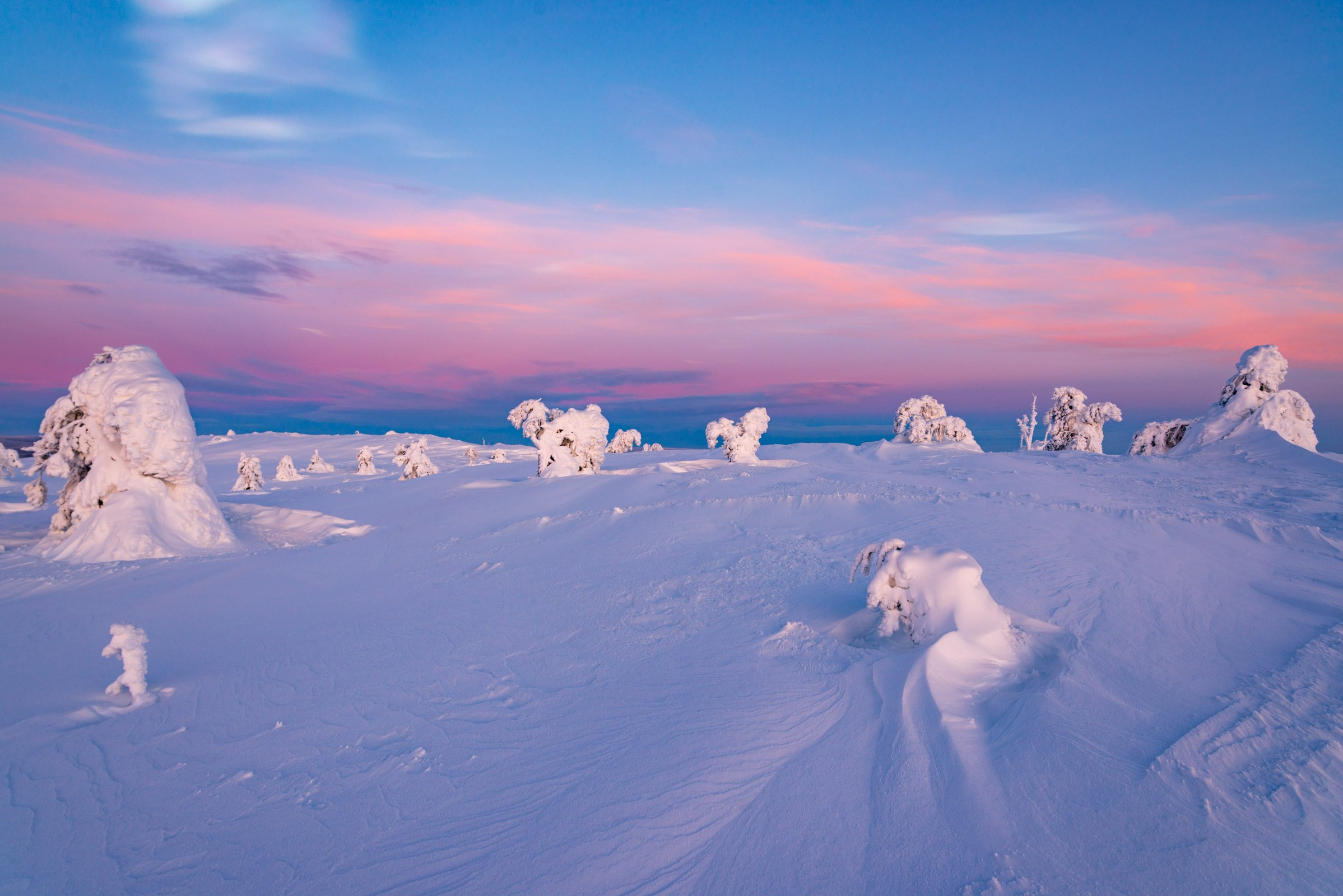 финляндия, лапландия, Исаков Дмитрий