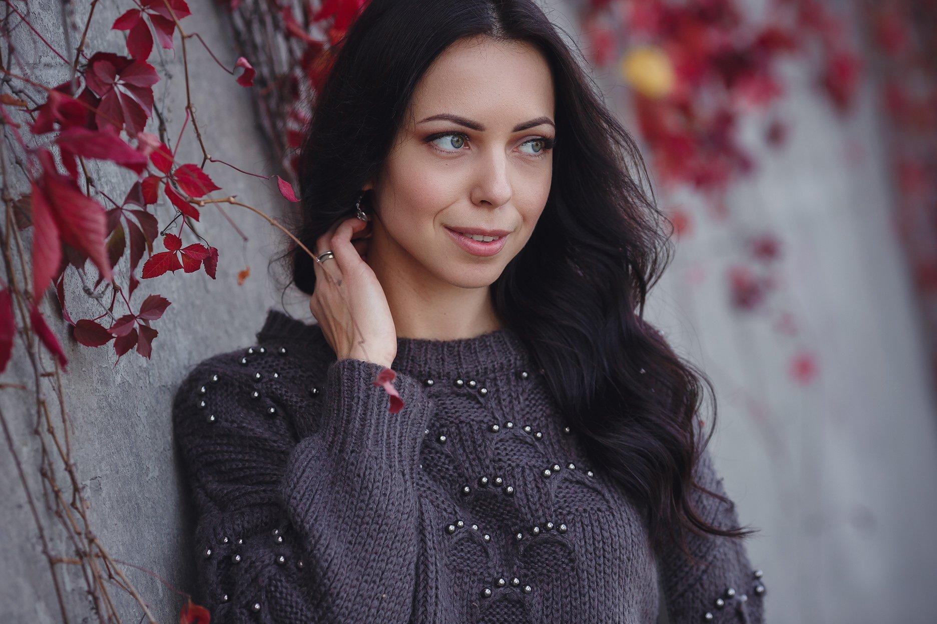 , Елена Молчанова