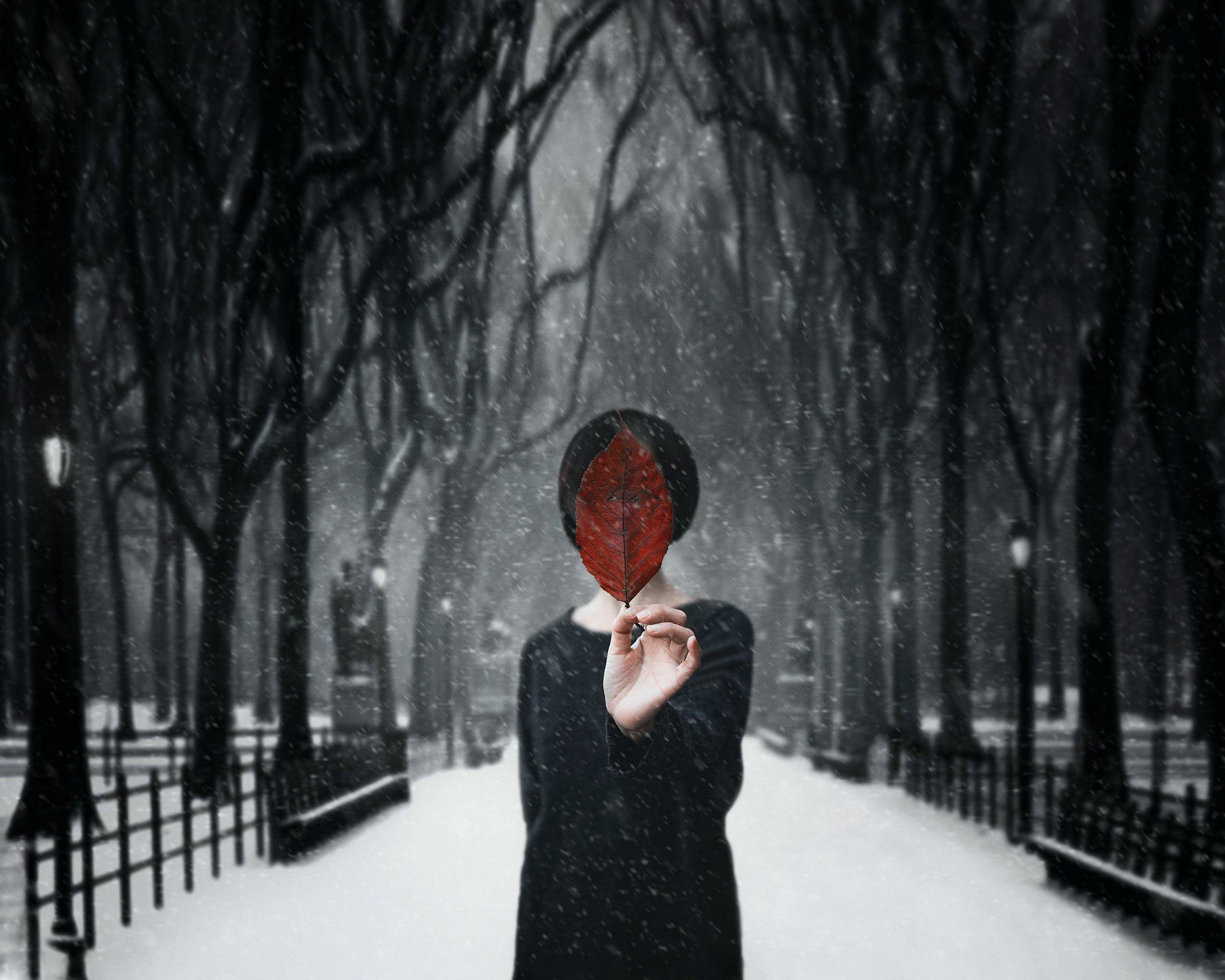 conceptual photography, conceptual, conceptualism, Фетт Сергей