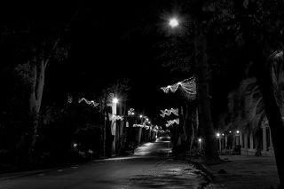 Проспект Нартаа - галавная улица города
