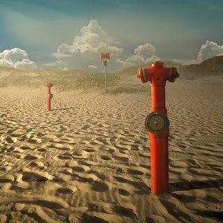Hydrant world