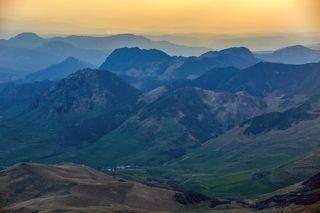 Перевал Гум-Баши ...