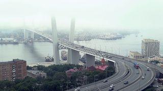Мост Владивостока