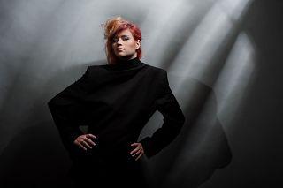 Фотограф: Ярослав Клоос Модель: Стефания Клоос Визаж/Волосы: Стефания Клоос