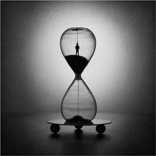Неумолимый ход времени