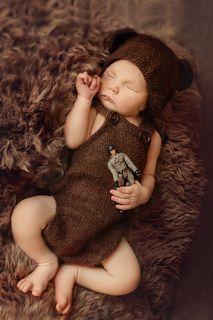 Малыш родился.