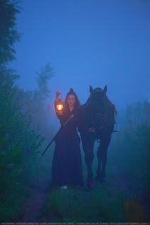 BUSHIDO 武士道 Путь самурая  Снято в рамках ФОТОвыезд 08-09.06  Модель: Дарья Шок