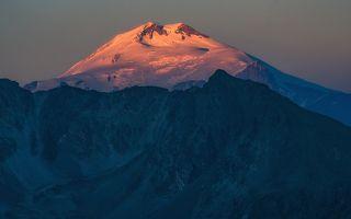 Западная вершина Эльбруса-3