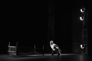 Marland Brando Show Iranshahr Hall 98 years
