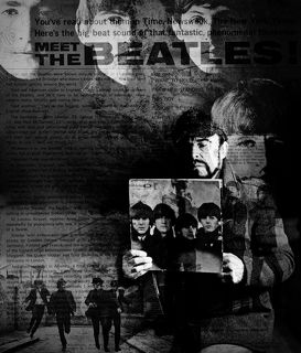 The Beatles Forever !!!
