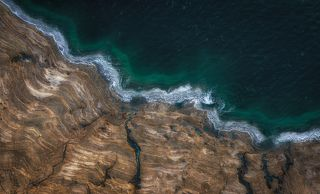 Riverbed & Sinkholes