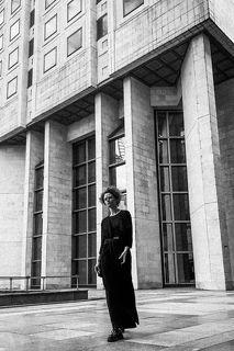 #mobilephoto #sheglovaphoto #снятонателефон #снятонаiphone #фотографмаринащеглова #юлияабдельфаттах #актриса #bnw #art #bnwphoto
