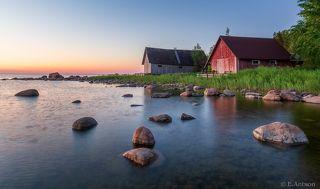 Северная Эстония