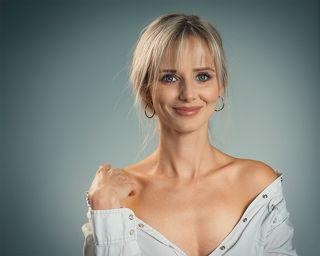 Model: Csilla Süke