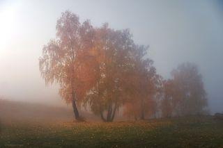 Осень в Башкирии. Республика Башкортостан
