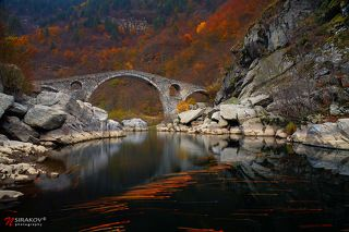 Devil\'s Bridge
