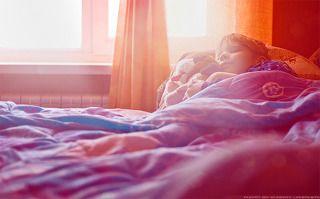 Как приятно просыпаться солнечным утром, наполненного позитивом, весеннего дня .)