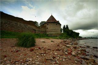 Королевская Башня