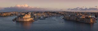 Валлетта - столица Мальты