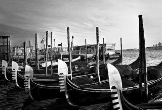 Venezia il simbolo più antico.