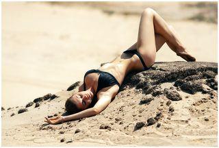 Плоть и песок